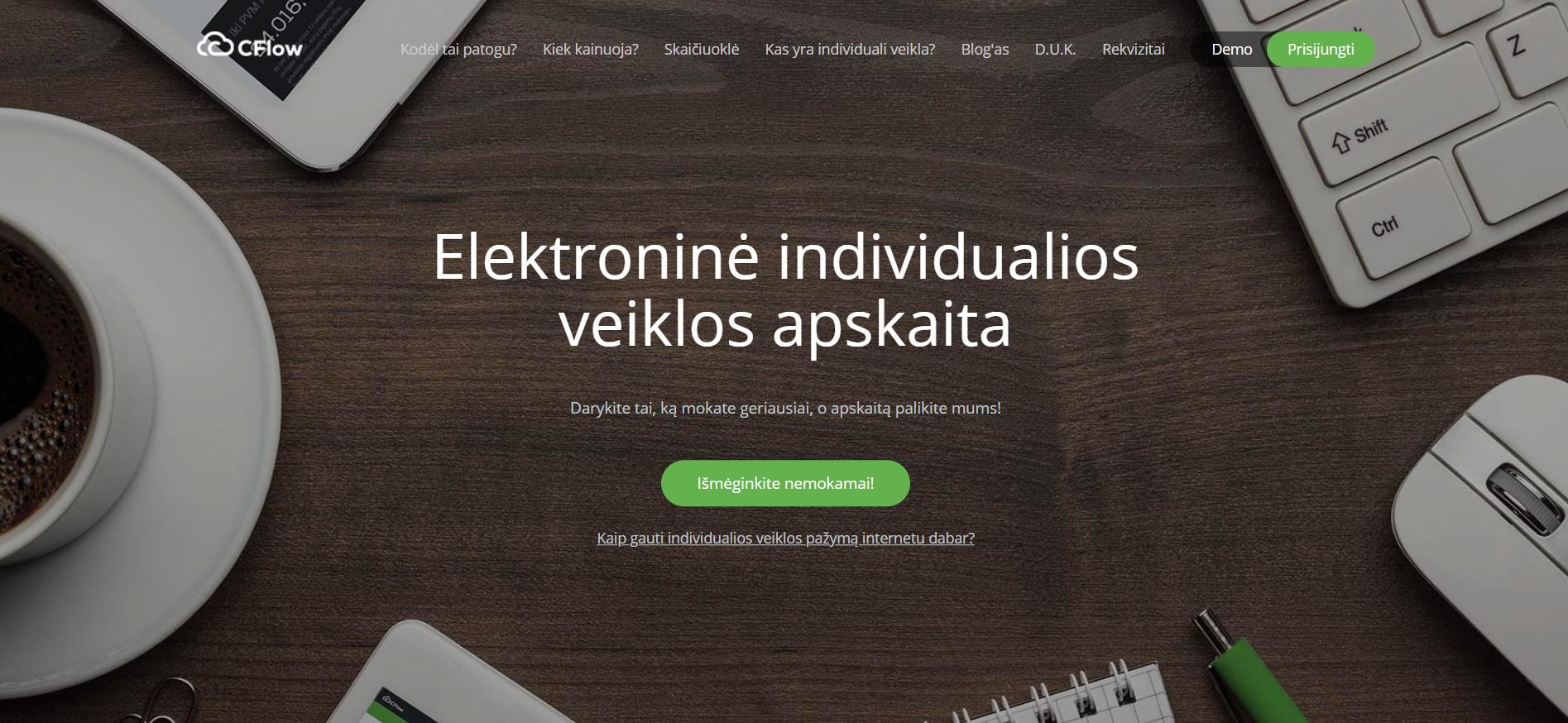 Internetinis portalas